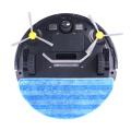 Liectroux ZK808 map navigation smart memory rob inteligente aspirador