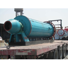 Ball Milling Equipment Rod Mill for Gold Ore Grinding