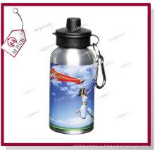 600 мл бутылка воды для сублимационной печати