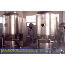 Высокопроизводительная сушилка с псевдоожиженным слоем, сушилка, сушильное оборудование