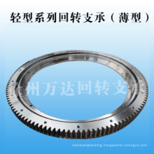 Slewing drive and Slewing Bearing For Painting Robot