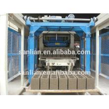 QT10-15 neue Beton Ziegel Maschine / Block Maschine Preis