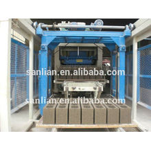 cement block making machine QT6
