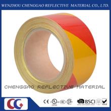 Klebfreie Vinyl reflektierende Autoaufkleber für Verkehrszeichen (C1300-S)