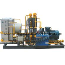 CNG Compressor LPG Compressor LNG Compressor Nitrogen Compressor (Vw-6.7/2-25)