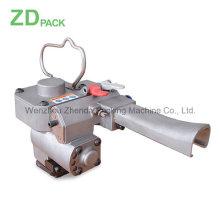 Manuelle pneumatische Baumwolle Reibung Schweißen Umreifungsgeräte (XQH-19)