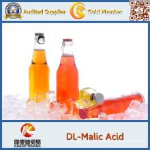 Apfelsäure / D1-Äpfelsäure / L-Äpfelsäure-Säuerungsmittel