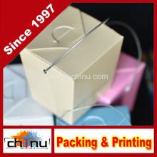 Mini estilo asiático chinês tirar a caixa de favor (130099)
