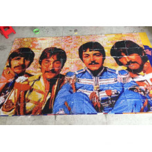 Mosaic Pattern / Mosaic Art Picture (HMP912)