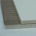 Paneles de superficie de gabinete de oxisulfato de magnesio no combustible de alta resistencia