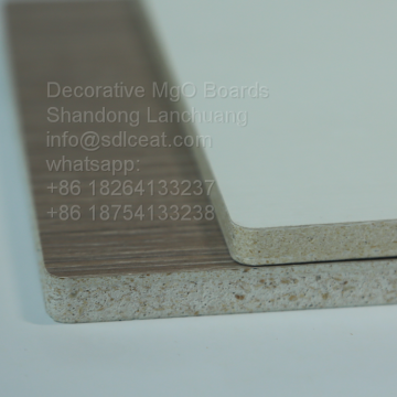 High Strength non-combustible magnesium panels