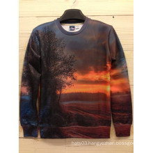 West Style Nightfall Sun Set Shirt