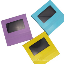 Small cosmetic magnetic case