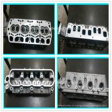 4y Головка блока цилиндров 11101-73020 для Toyota Hiace 2.4L