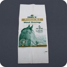 Bolsa de embalagem de plástico de alta qualidade impressa Premium