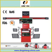 Car Testing Equipment of Wheel Alignment 3D Ds-933