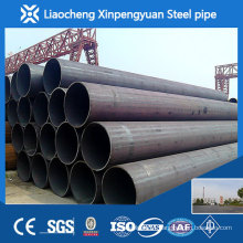 seamless steel pipe hot rolled st33 din1626