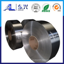 Aluminum coil for automobile chassis