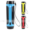 Rechargeable Multi-Function Flash Light with Power Bank Function (LOD013)