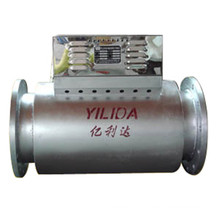 Stainless Steel Electronic Water Descaler