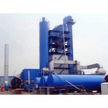 Planta mezcladora de asfalto fijo de 240 t / h