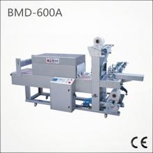 Máquina de embalagem automática da selagem & do psiquiatra da luva (BMD-600A)