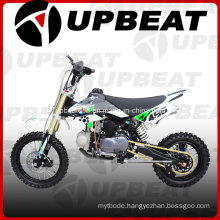 Upbeat Motorcycle 125cc Dirt Bike 140cc Pit Bike