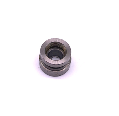 threaded shaft bearing