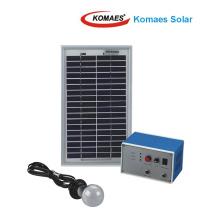 5W PV Panel Solar Panel Home Solar System with TUV IEC Mcs CE Inmetro Idcol Soncap Certificate