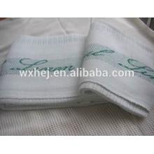 Cobertura 100% celular térmica do hospital do algodão