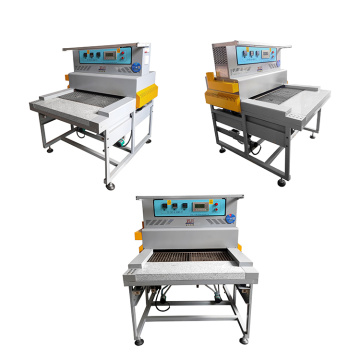 multi-functional pvc product making machine pvc oven