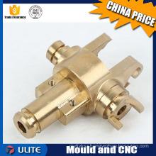 Mechanical parts Custom Fabrication services Brass - Aluminum - Steel - Alloys - Special Alloys