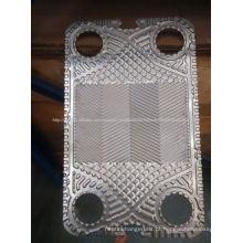 Sondex relacionados a placa de aço inoxidável de transferência de calor S42