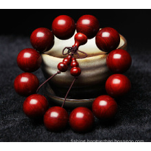 High Grade Padauk Bracelet Pure Hand Made Hand Chain