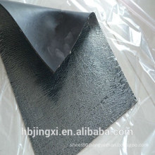 High Quality Rubber Sheet Roll With Cotton / Nylon / EP Insertion