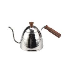 0.9L pour over coffee gooseneck kettle
