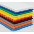 UV bedruckbarer PVC foamex für Innen- und Außenzeichen Sintra bunt