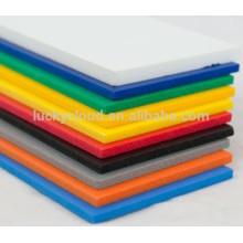 flexible plastic sheet PVC polyurethane foam sheets