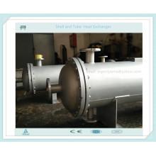 Reflux Wasser und luftgekühlter Kondensator