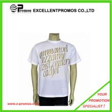 Cheap Custom Logo Promotion T Shirt (EP-S1011)