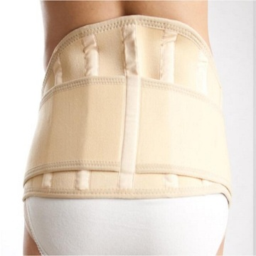 출산 지원 Belly Belt Pregnancy Support Brace