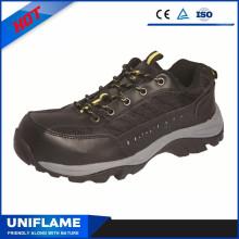 Металла бесплатно композитный мыс рабочей безопасности Пешие прогулки обувь Ufa042