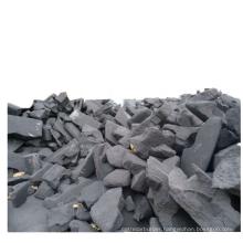 Artificial carbon anode scrap/carbon anode butt