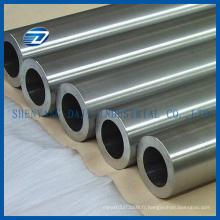 Fabriqué en Chine ASTM B127 Monel400 Nickel Pipe
