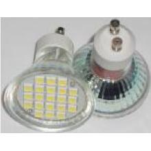 Epistar High Brightness LED Chip SMD LED Bulbo
