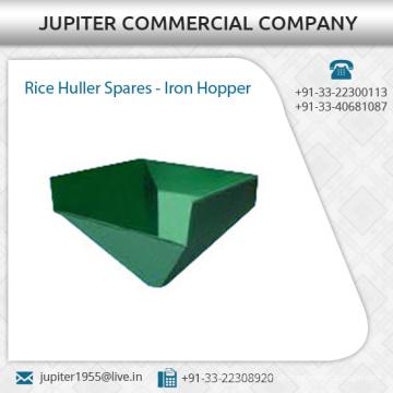Landwirtschaftliche Ersatzteile für Reis Huller zum Verkaufspreis erhältlich