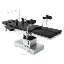 Medical equipment cheap multi-function electric surgical operating theatre table