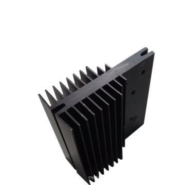 China  aluminum profile aluminum extrusion heat sink