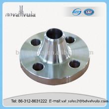 Din 2633 casting welding neck flange