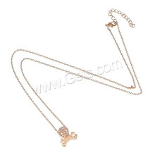 2015 diseños de collar de oro Gets.com en 3 gramos